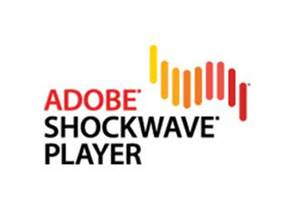Full Adobe Shockwave Player screenshot