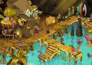 Full Dofus screenshot