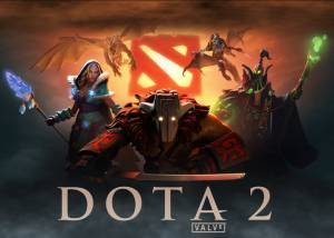 Full Dota 2 screenshot