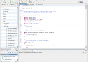 Freeware - Eclipse SDK 4.11.0 screenshot