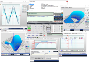 Freeware - fx-Calc 4.9.1.0 screenshot