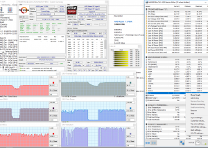 Freeware - HWiNFO32 5.80 B3400 screenshot