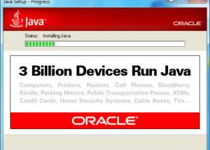 Freeware - Java Runtime Environment 64bit 10 screenshot