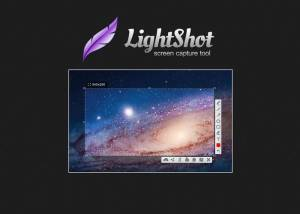 Full Lightshot screenshot