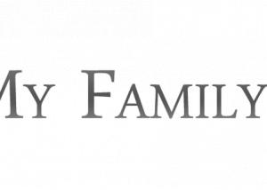 My Family Tree - Top Freeware