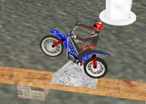Freeware - Trial Bike Ultra 2.2.1 screenshot