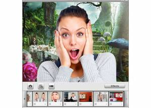 Freeware - Video Booth 2.7.8.6 screenshot