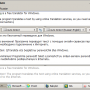 Freeware - QTranslate 6.3.1 screenshot